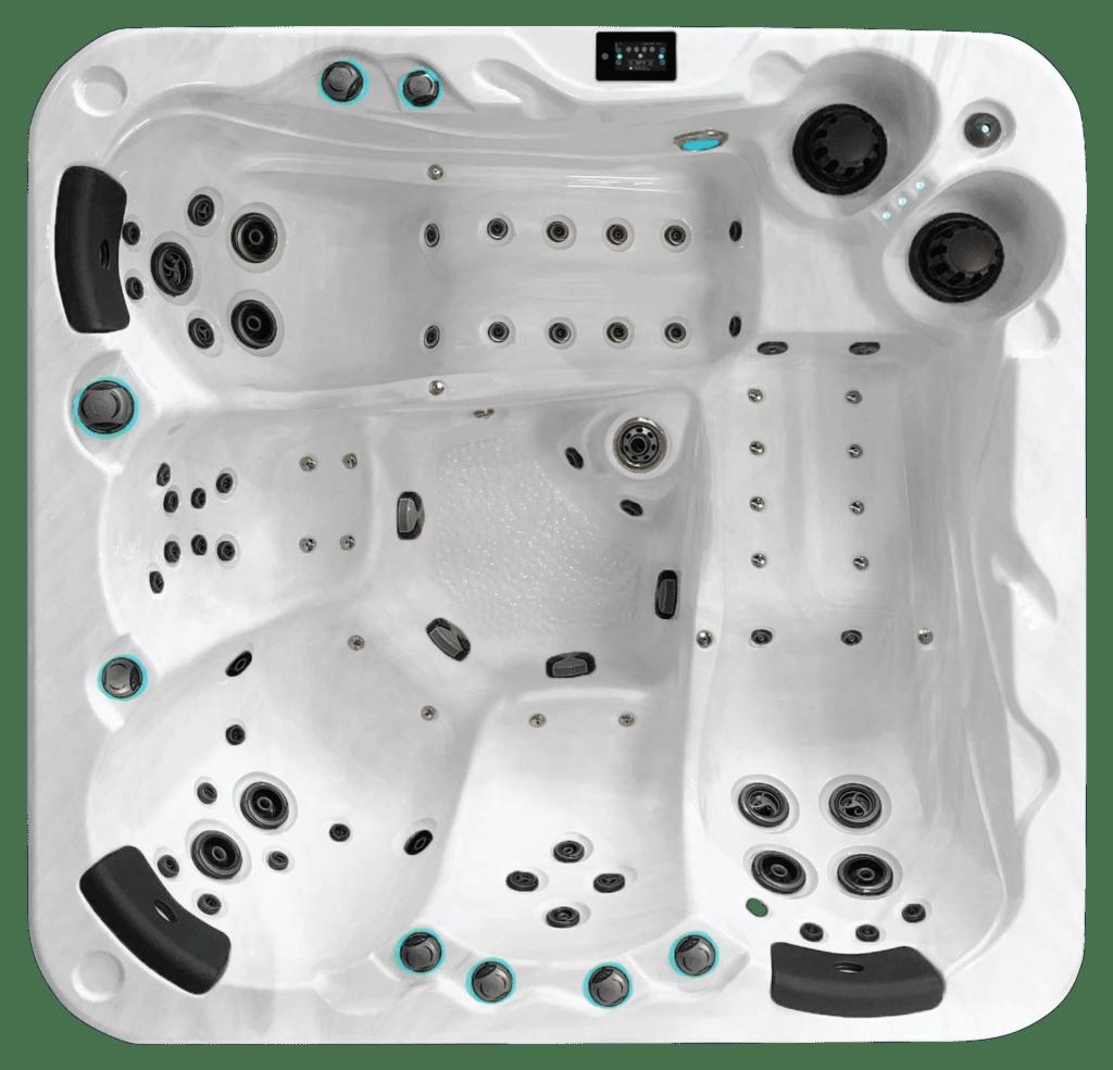 O575 elite hot tub