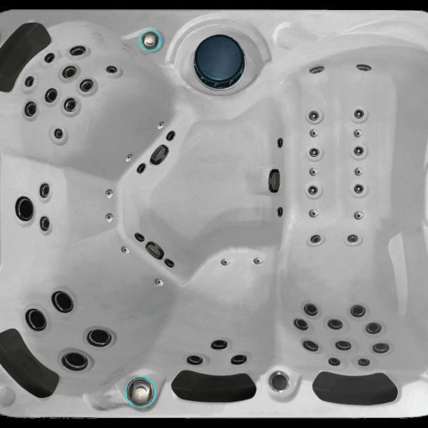 0460 hot tub