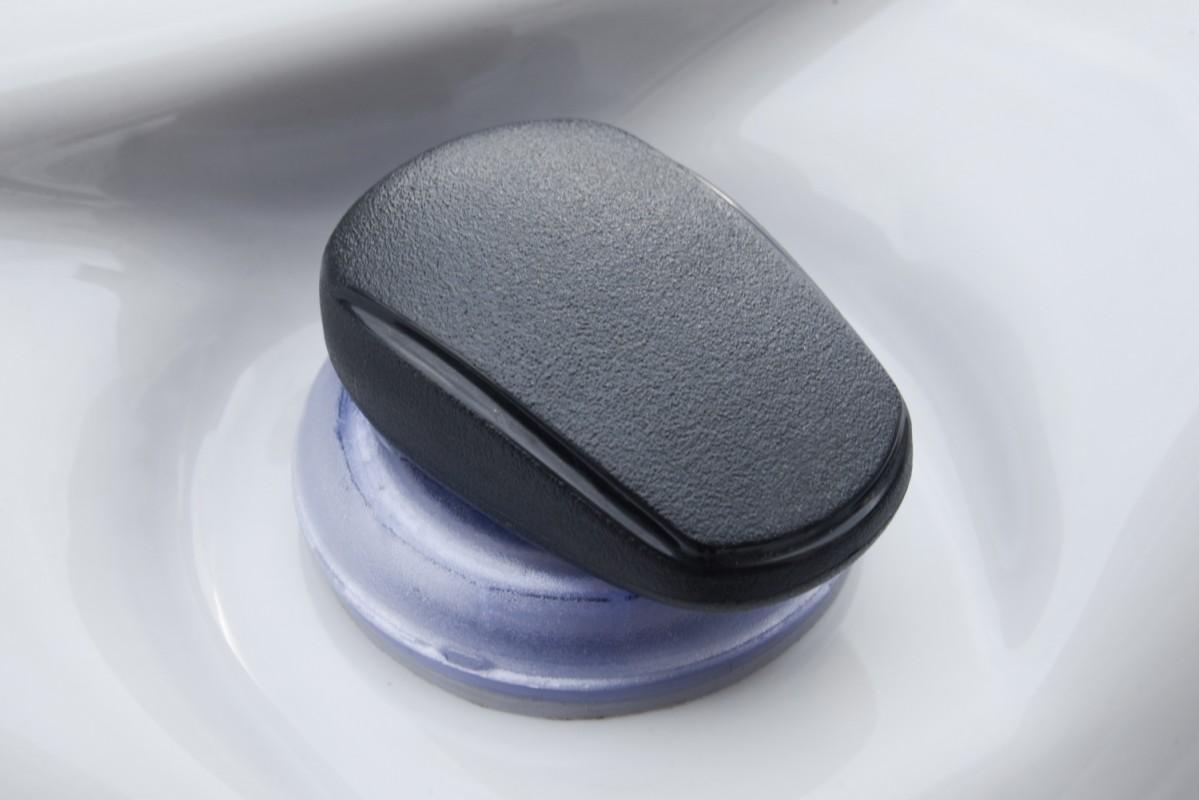 Platinum Spas Athena Swim Spa - Close Up