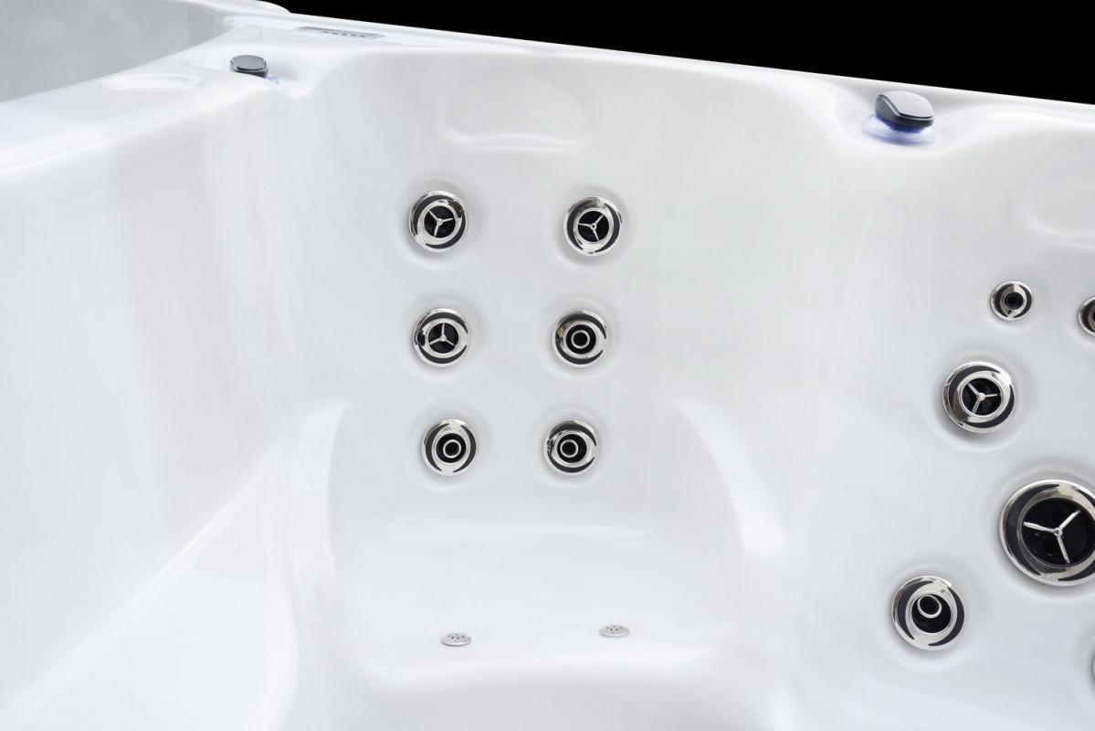 Platinum Spas Athena Swim Spa - Seat