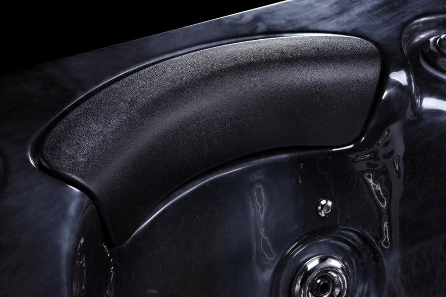 Platinum Spas Happy Hot Tub - Headrest