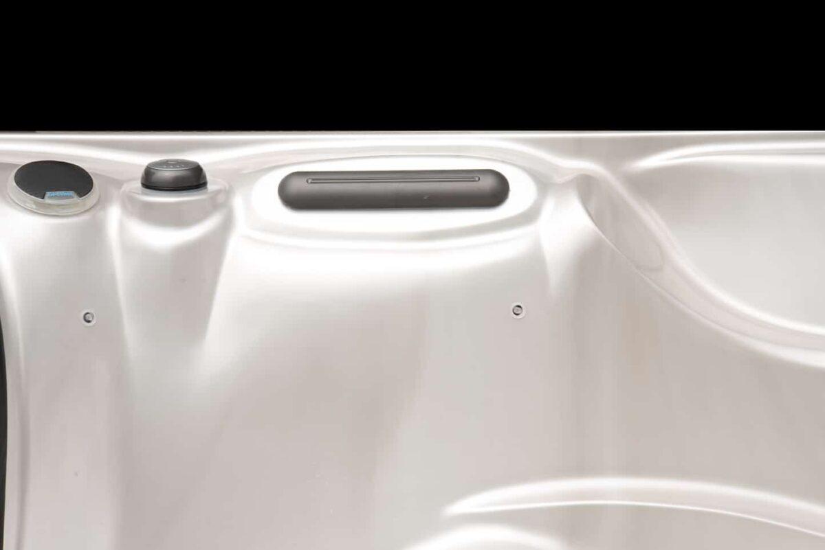 Platinum Spas Maximus Hot Tub - Speaker
