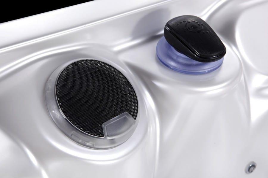 Platinum Spas Arizona Hot Tub - Speaker