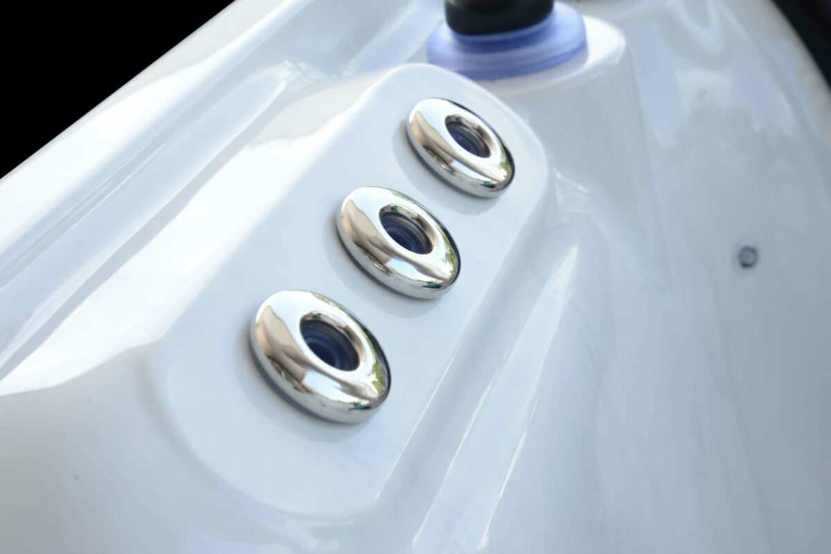 Platinum Spas Arizona Hot Tub - Jets