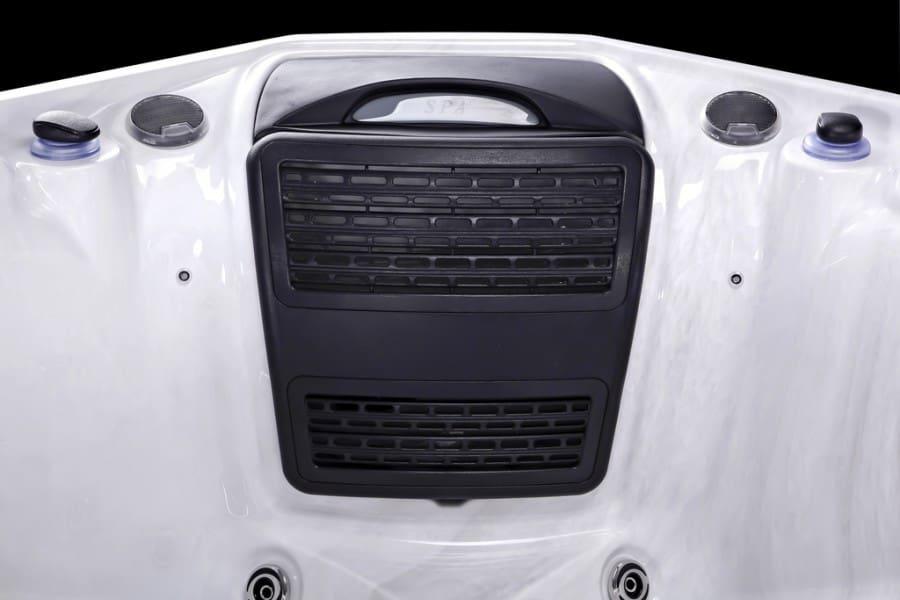 Platinum Spas Kenya Hot Tub - Front Panel