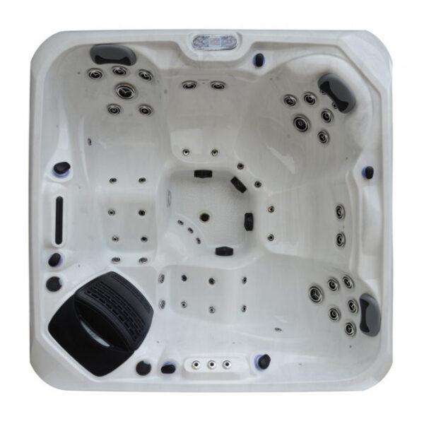 Platinum Spas - Kenya Hot Tub