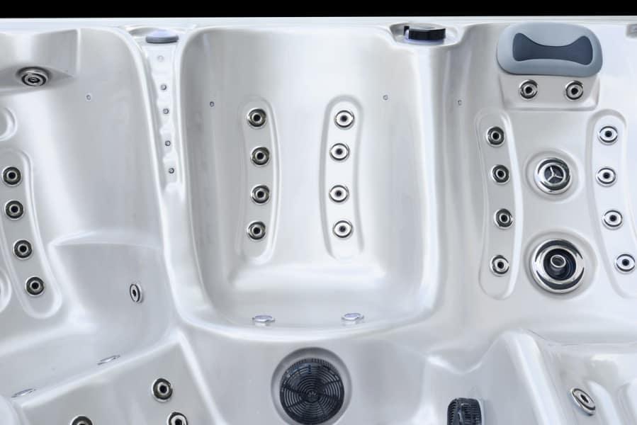 Platinum Spas Onyx Hot Tub