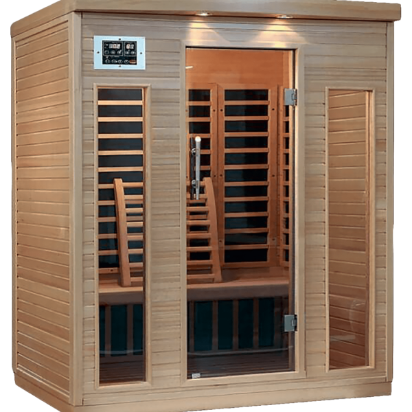 oriana 3 person sauna