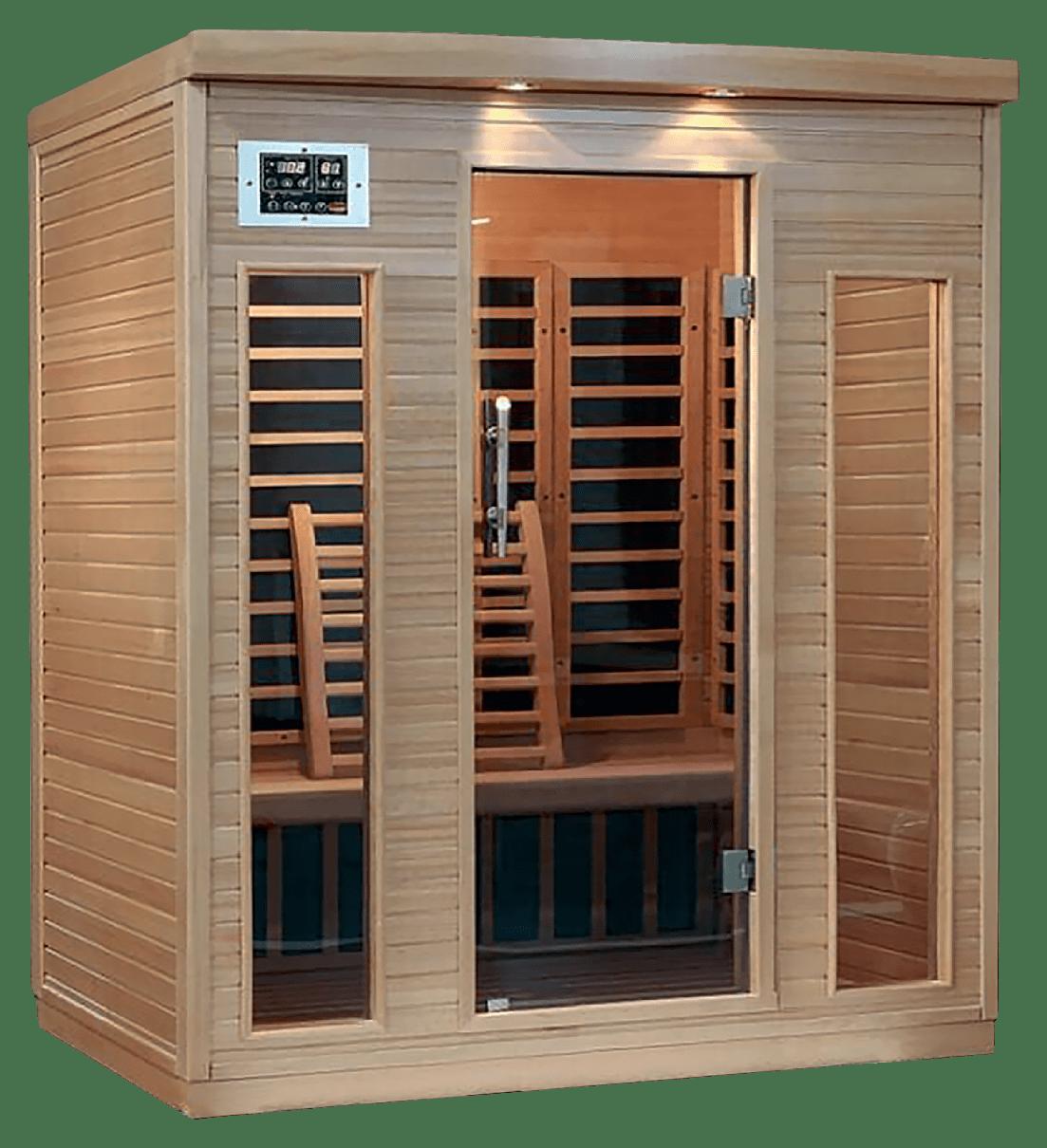 oriana 3 person sauna