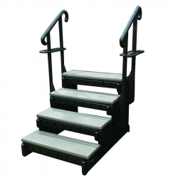 Hot Tub And Spa Accessories - Steps